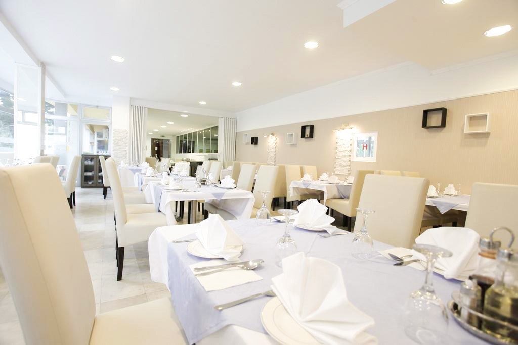 Gastro offer – A combination of flavors and aromas of the sea